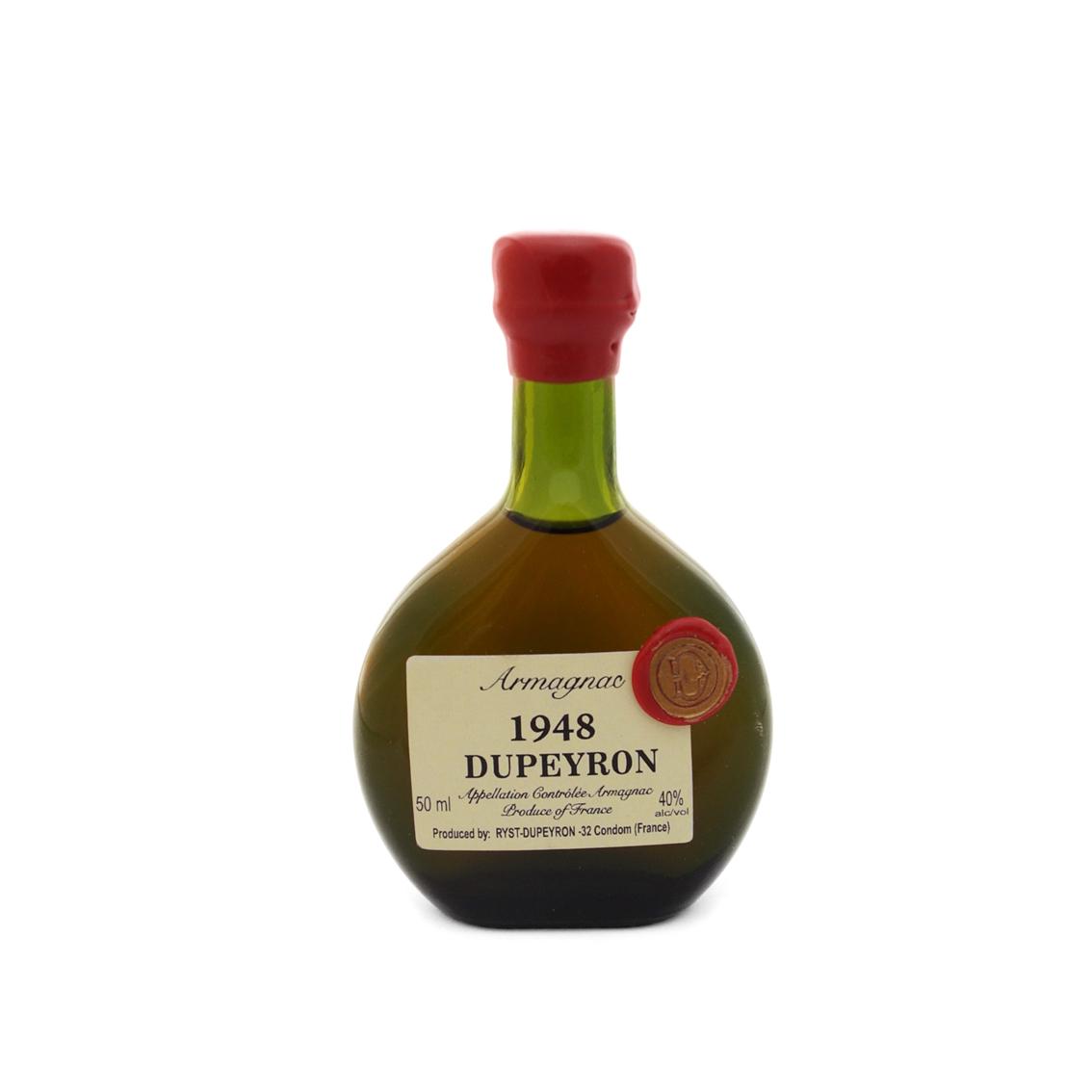 ARMAGNAC-DUPEYRON-1948
