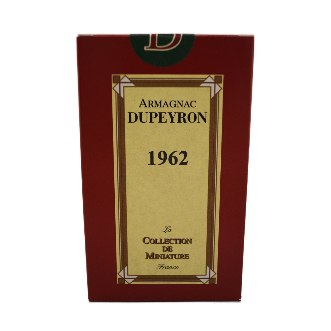 ARMAGNAC-DUPEYRON-1962-B