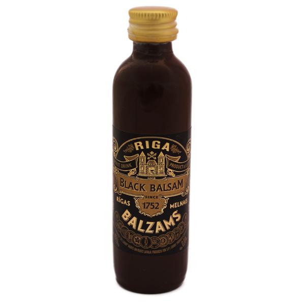 BALZAM-RIGA-BLACK