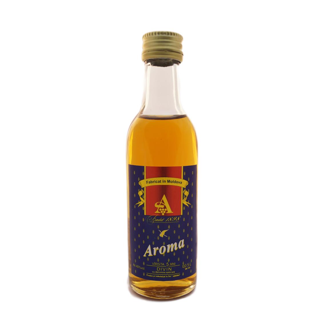 BRANDY-DIVIN-AROMA-5-STAR