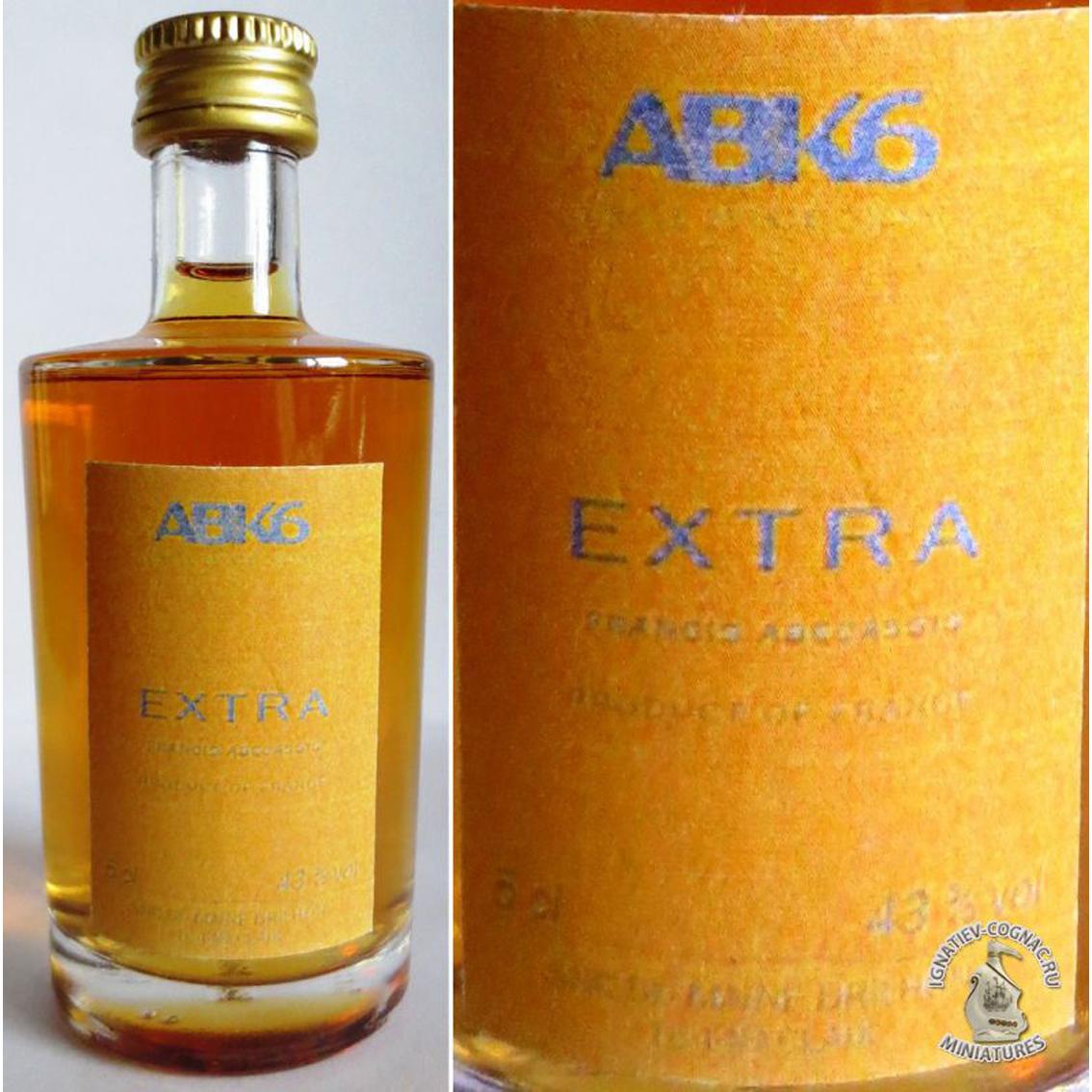 COGNAC-ABK6-EXTRA-W