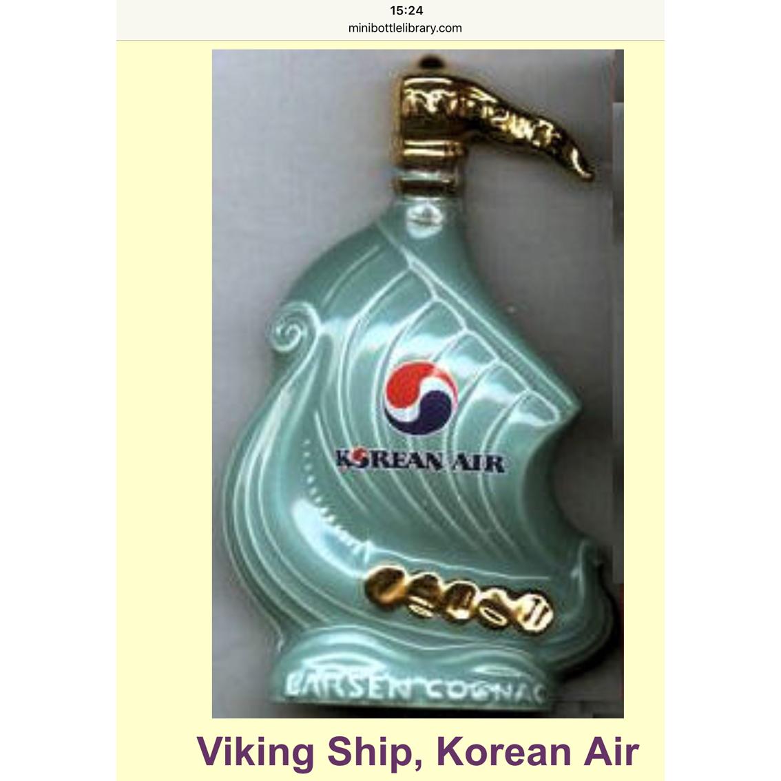 COGNAC-LARSEN-VIKING-SHIP-KOREAN-AIR-W