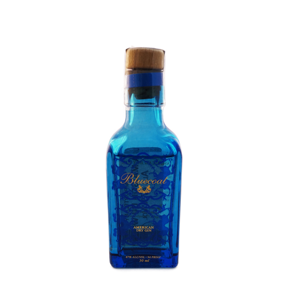 GIN-BLUECOAL