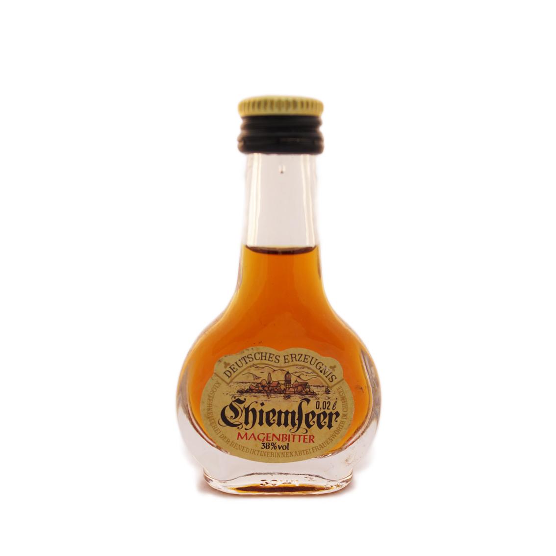MAGENBITTER-CHIEMSEER