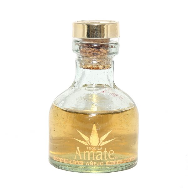 TEQUILA-AMATE-ANEJO