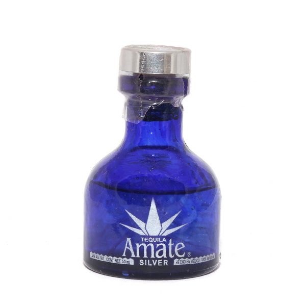 TEQUILA-AMATE-SILVER