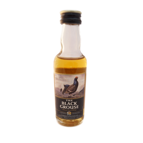 WHISKY-FAMOUS-GROUSE-SET-BLACK-GROUSE-BSW
